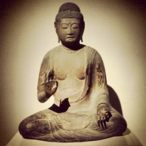 Boeddha Amida - Rijksmuseum